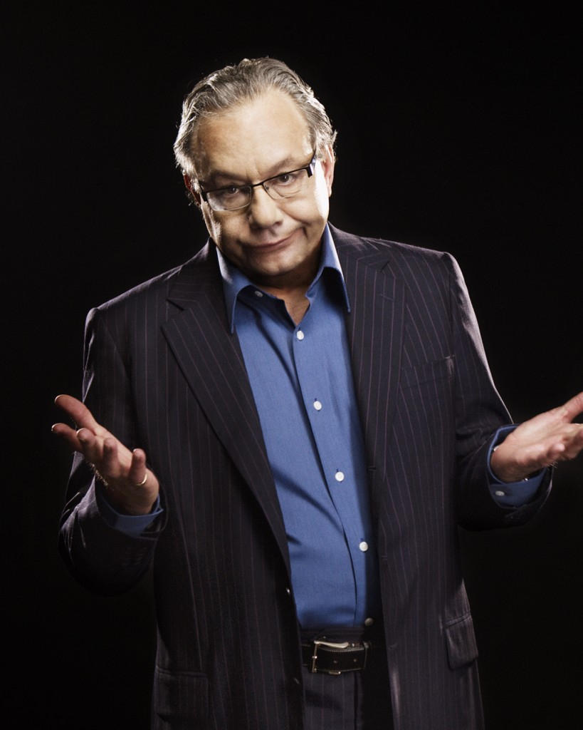 Lewis Black Approved Photo