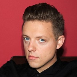 Robert Delong Photo