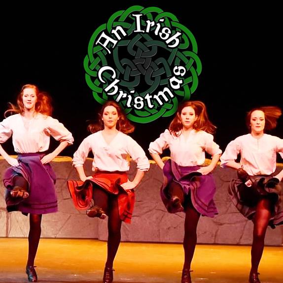 An Irish ChristmasUptown Theatre Napa
