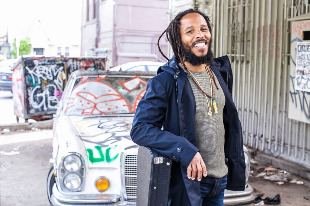 approved profile photo ziggy marley