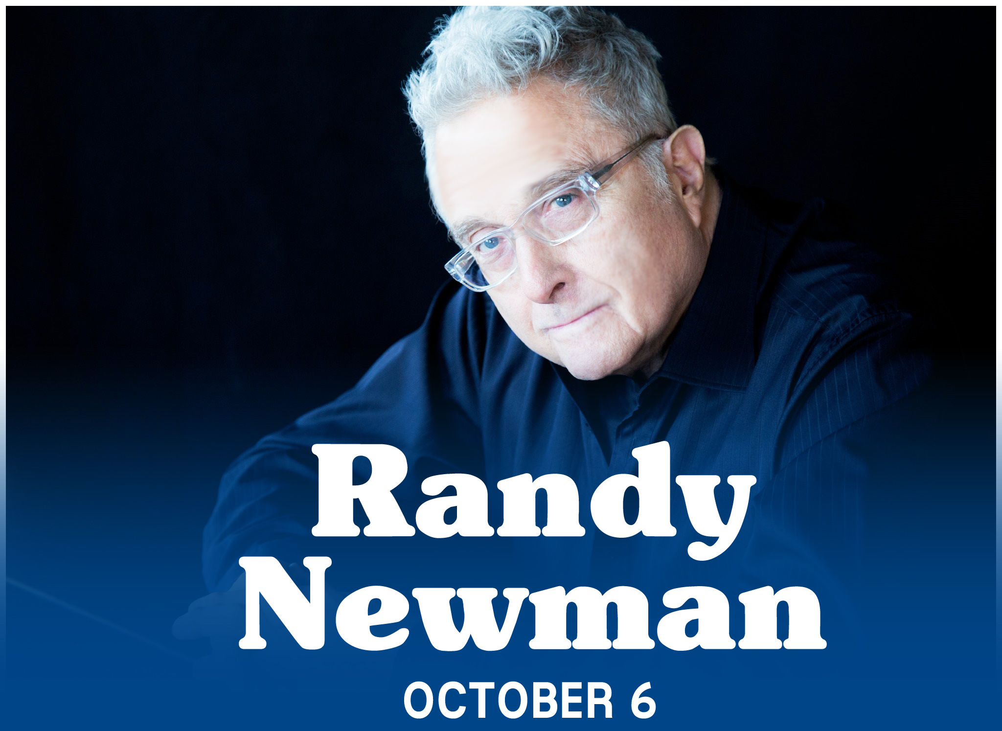 Randy Newmans Unique Defense Of >> An Evening With Randy Newmanuptown Theatre Napa