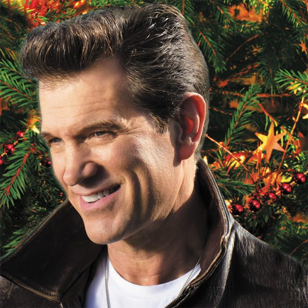 Chris Isaak Holiday 2019