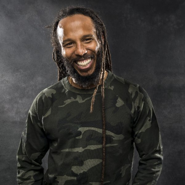 Ziggy Marley – Rebellion Rises 2018 Tour