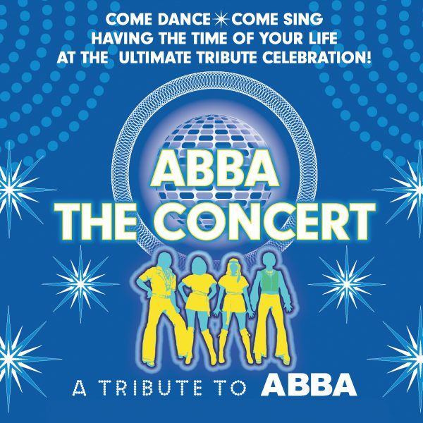 ABBA The Concert 2018