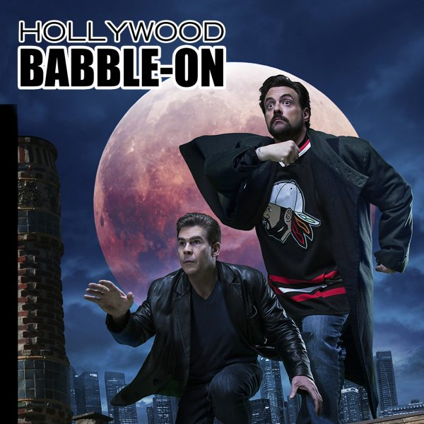 Hollywood Babble-On – Kevin Smith & Ralph Garman