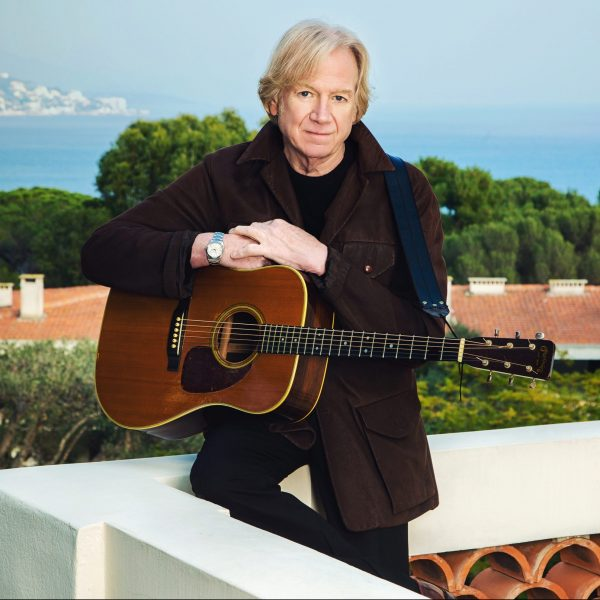 Justin Hayward – All The Way And More
