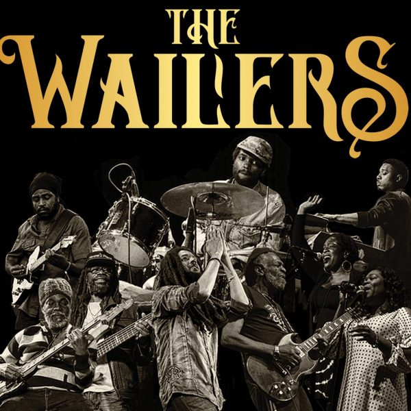 The Wailers – RESCHEDULED
