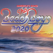 The Beach Boys-Rescheduled